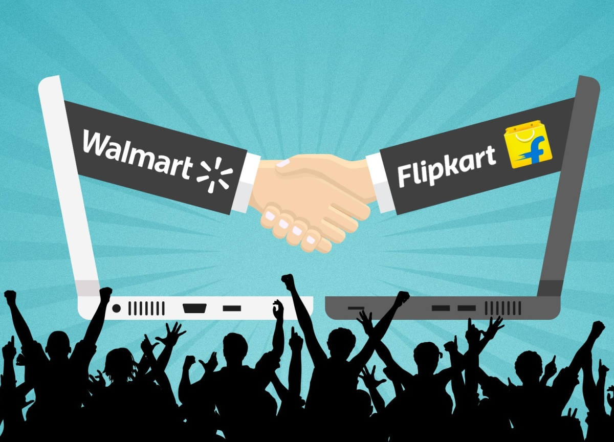 Walmart May Exit India If Rules Become More Complicated, Says Morgan Stanley