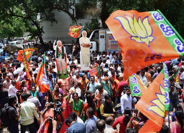 Election 2019  BJP Needs To Worry About Growing Urban Apathy 0267f435cbbf
