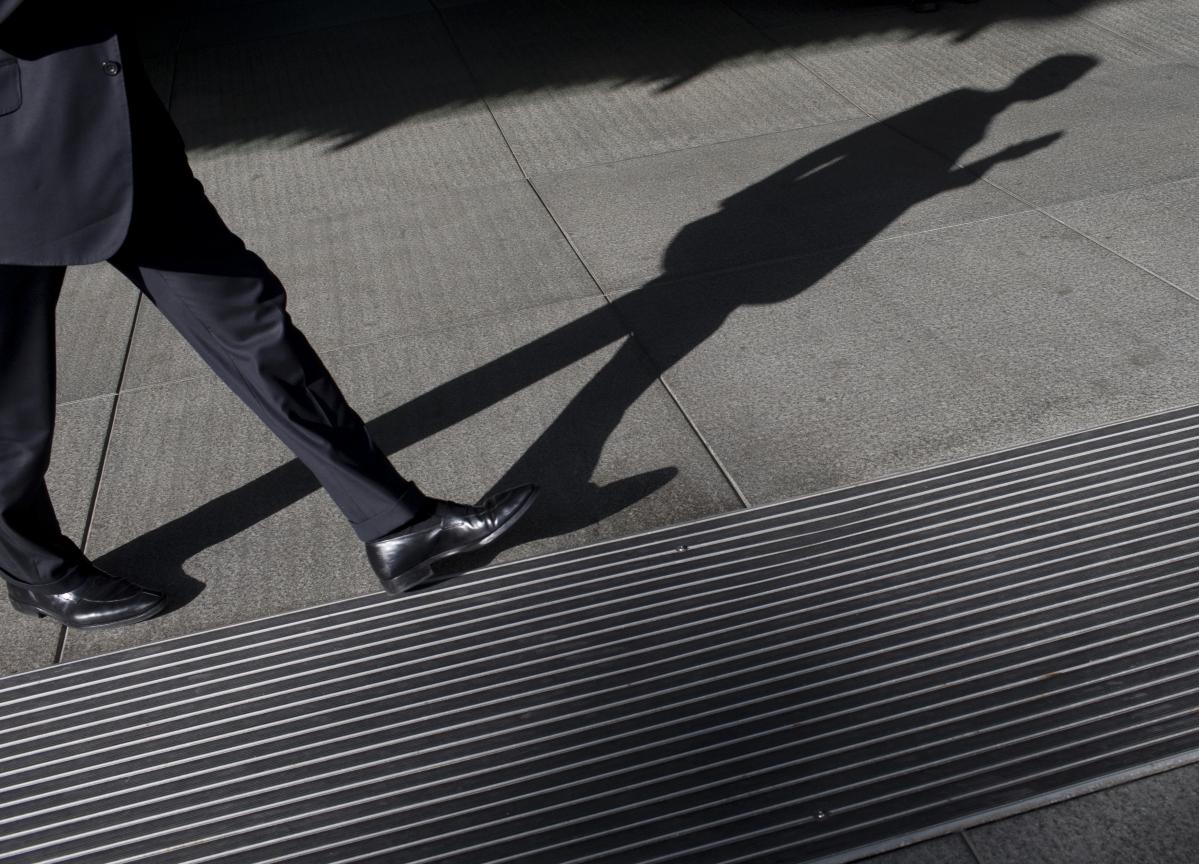 China's $15 Trillion Shadow Bank Edifice Shows More Cracks