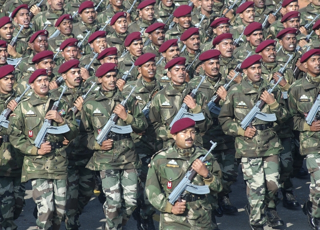 Image result for INDIAN ARMY