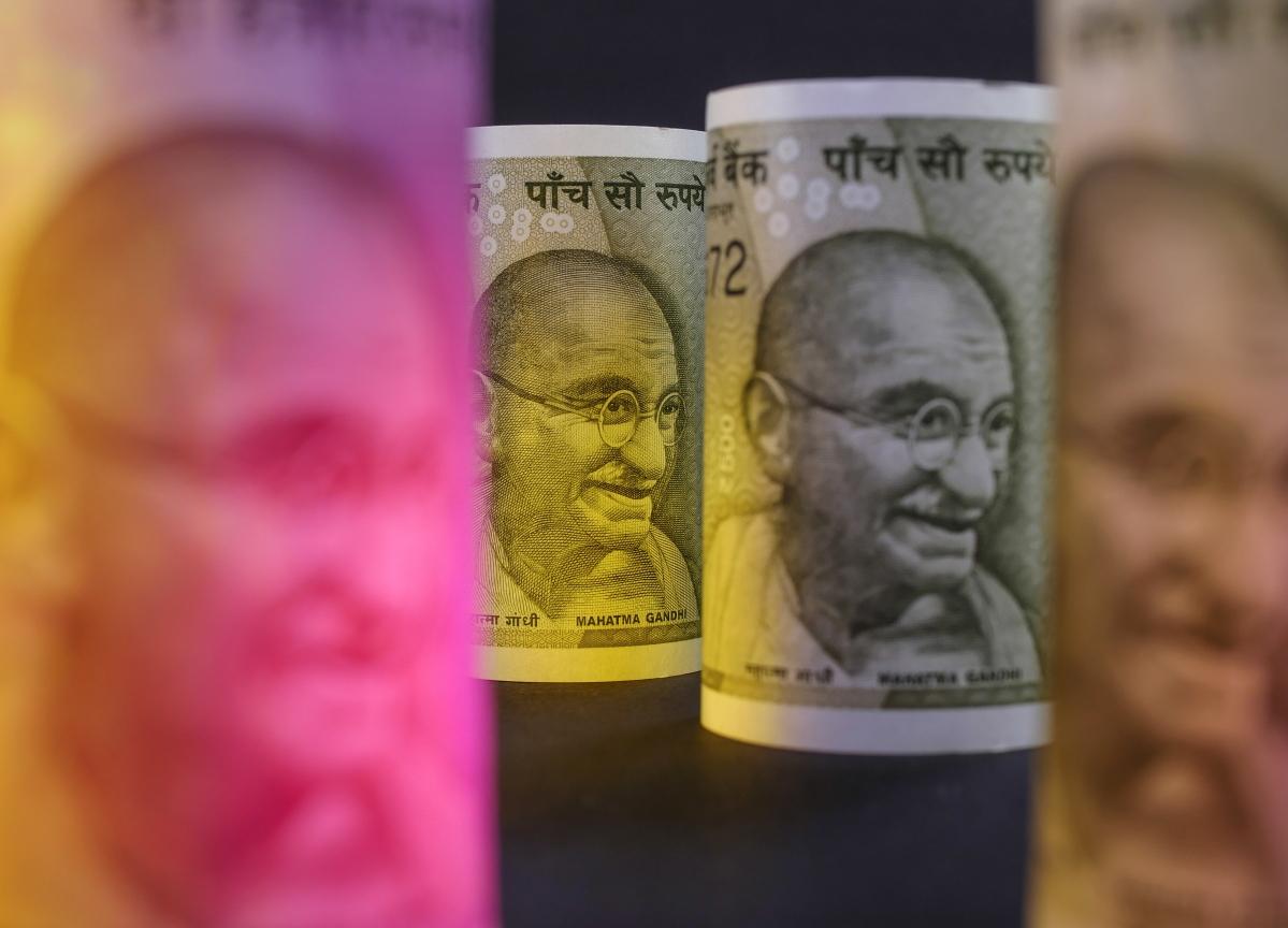 Indian Money In Swiss Banks Rises 50% Reversing Three-Year Decline