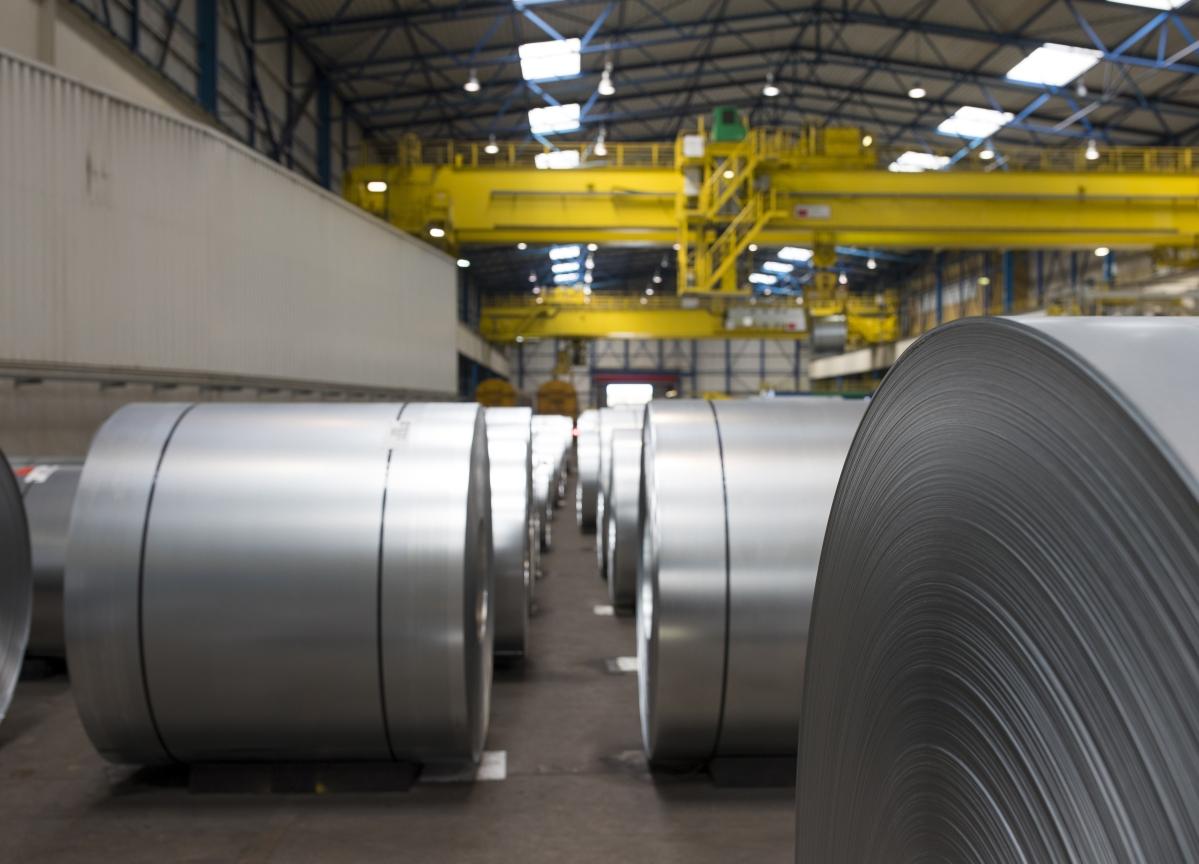 Alpha Ideas 20-20: Why SAIL Is The Best Bet In Steel Sector? Chetan Phalke Explains