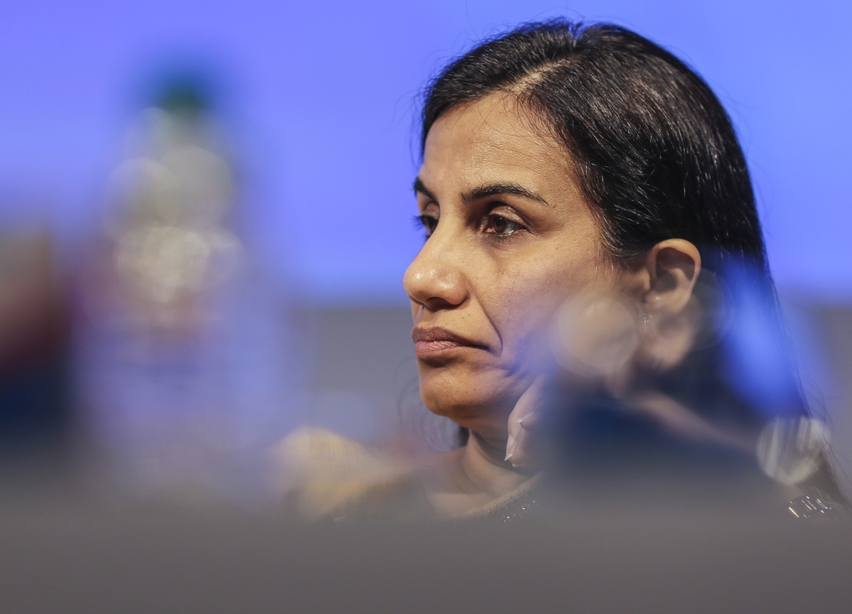 ICICI Bank: Top Law Firm Cyril Amarchand Mangaldas Withdraws Report That Cleared Kochhar