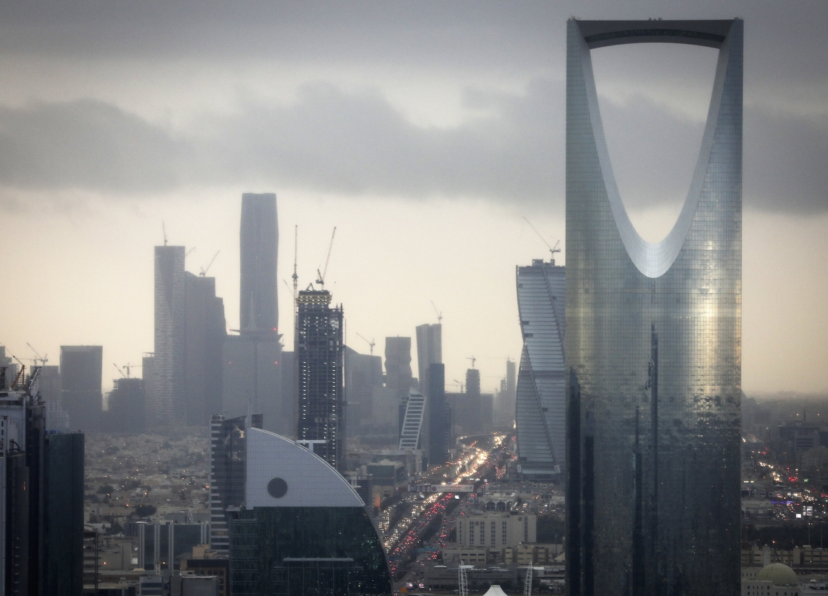 Gulf Gets 'Gift From Fed' But Fiscal Stimulus Can Be Gamechanger