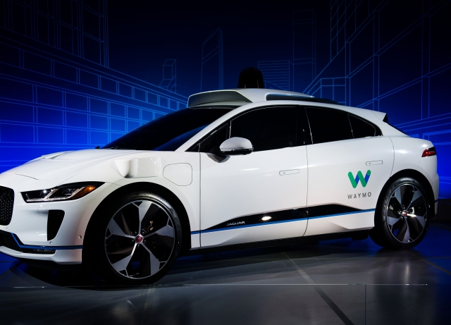 Waymo Car Launch: Waymo to Start First Driverless Car