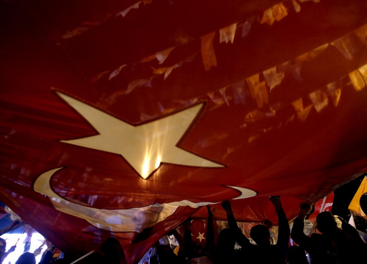 Erdogan's Election Celebration Gives Way to Economic Reality