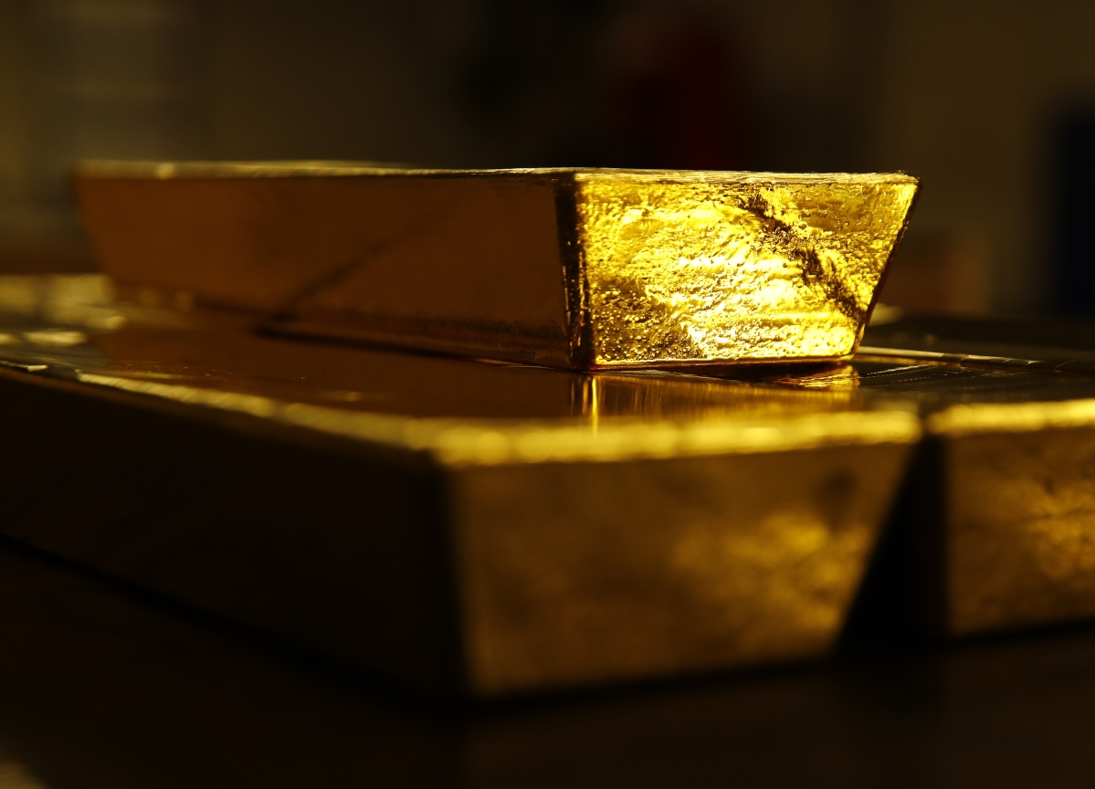 Gold Investors 'Give Up Hope' as Biggest Short in History Builds