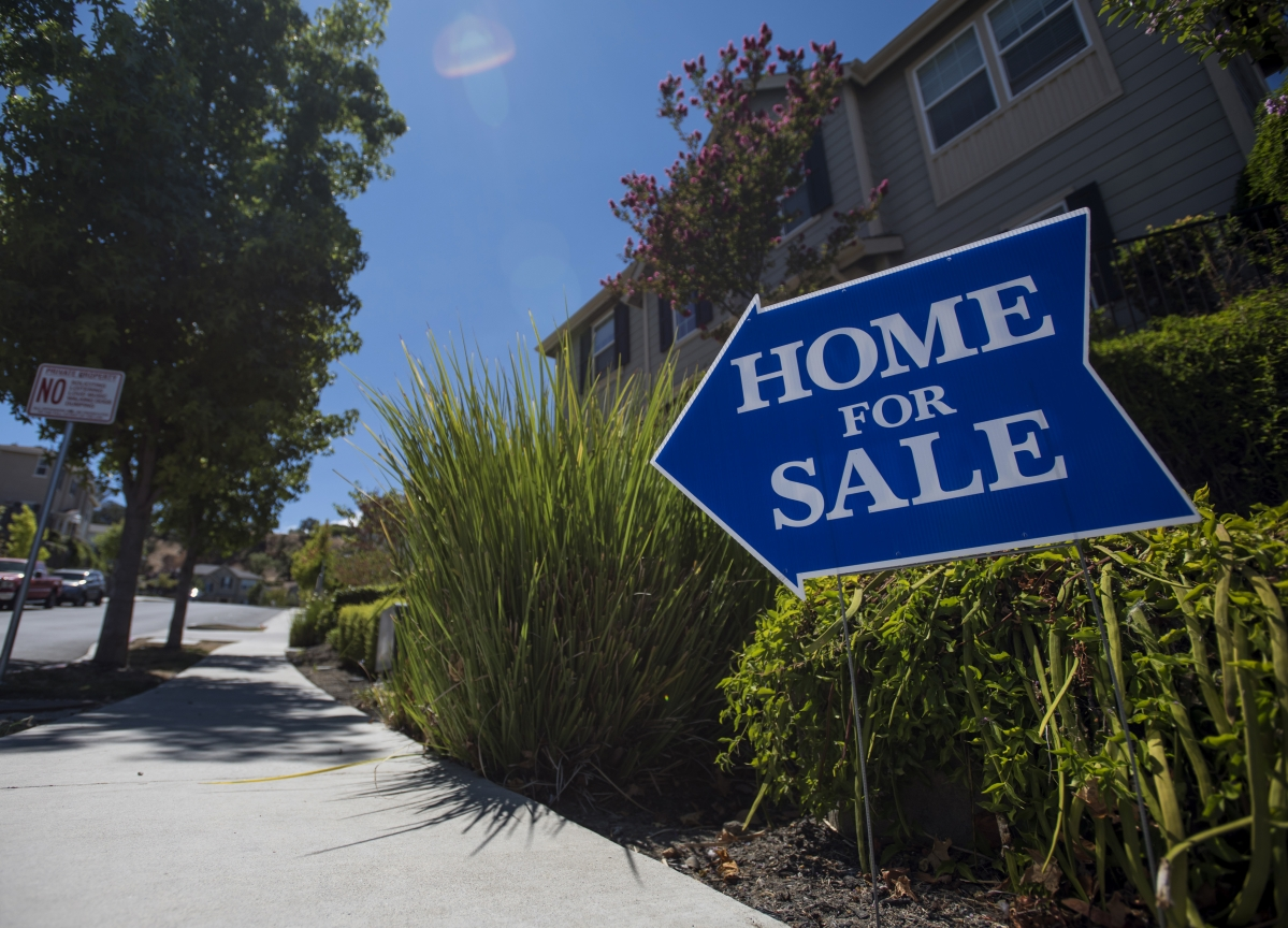 U.S. Homes Prices Least Affordable in Almost a Decade