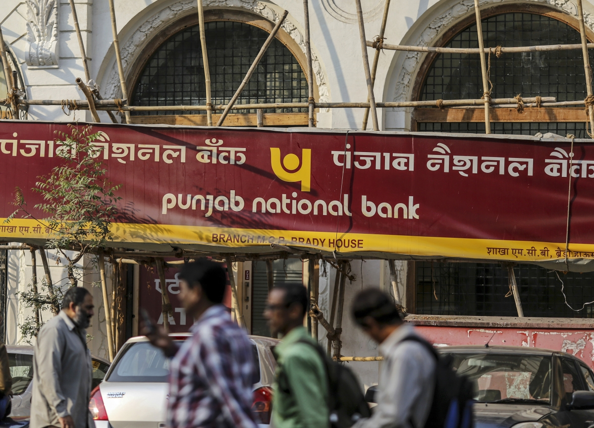 Punjab National Bank To Sell Stake In Housing Finance Firm, Other Units