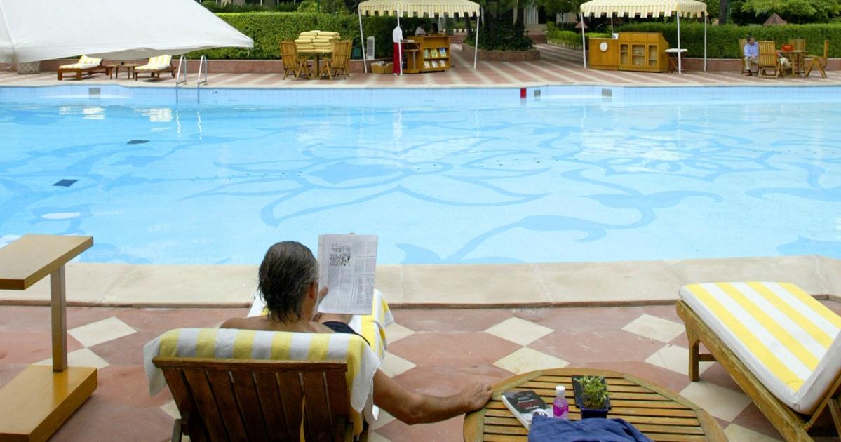 Tata Group Retains Taj Mansingh Hotel