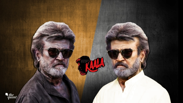31bff44827a Rajni  Is Kaala A Rajinikanth Film  Or Is It A Pa Ranjith Film