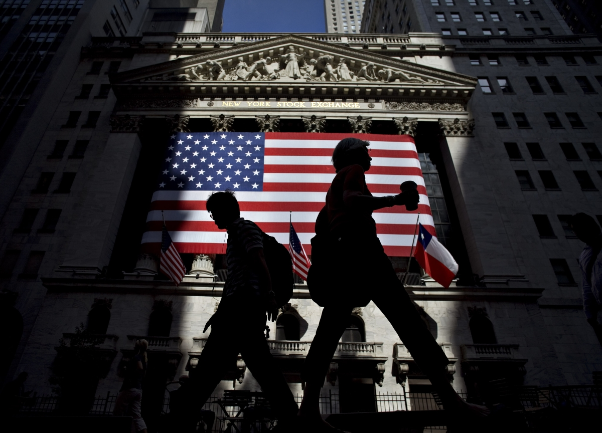 Why Protectionist Rhetoric Is Roiling Markets