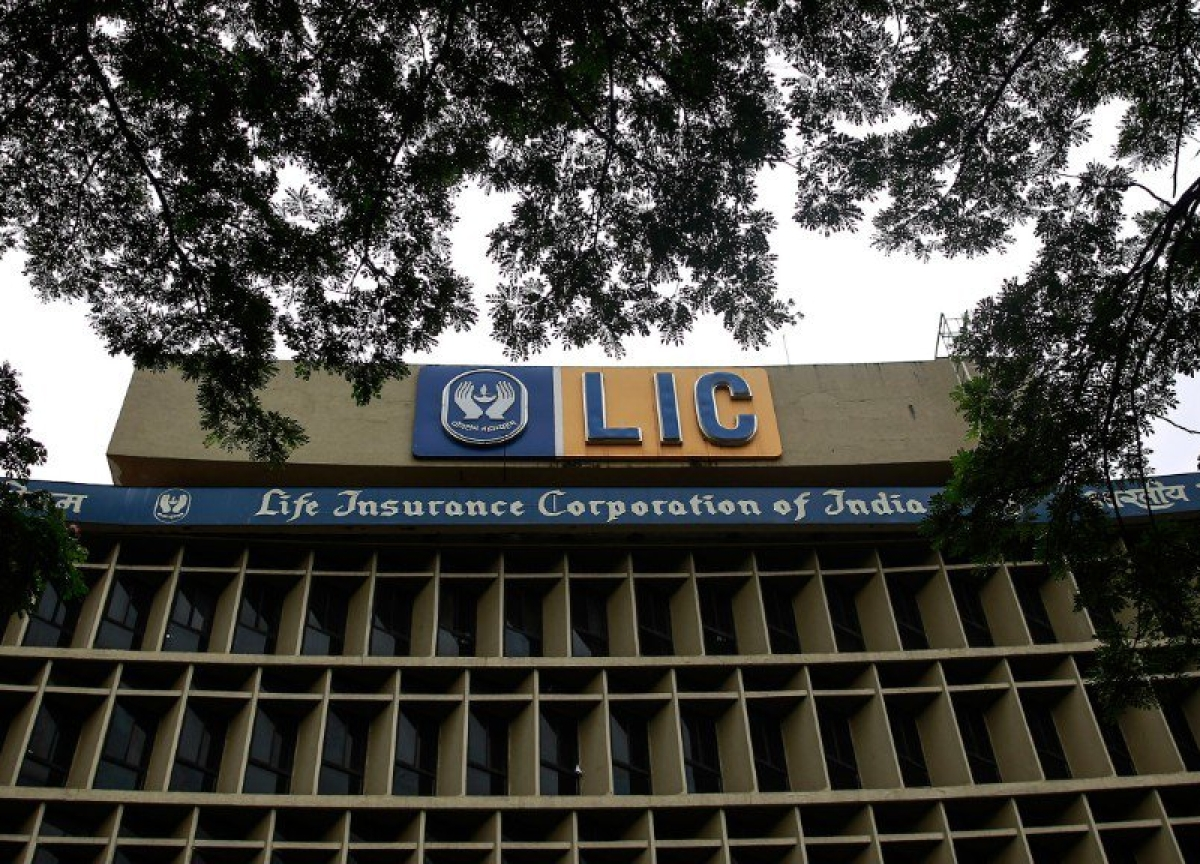 LIC Says No Proposal To Merge LIC Housing Finance With Any Other Entity