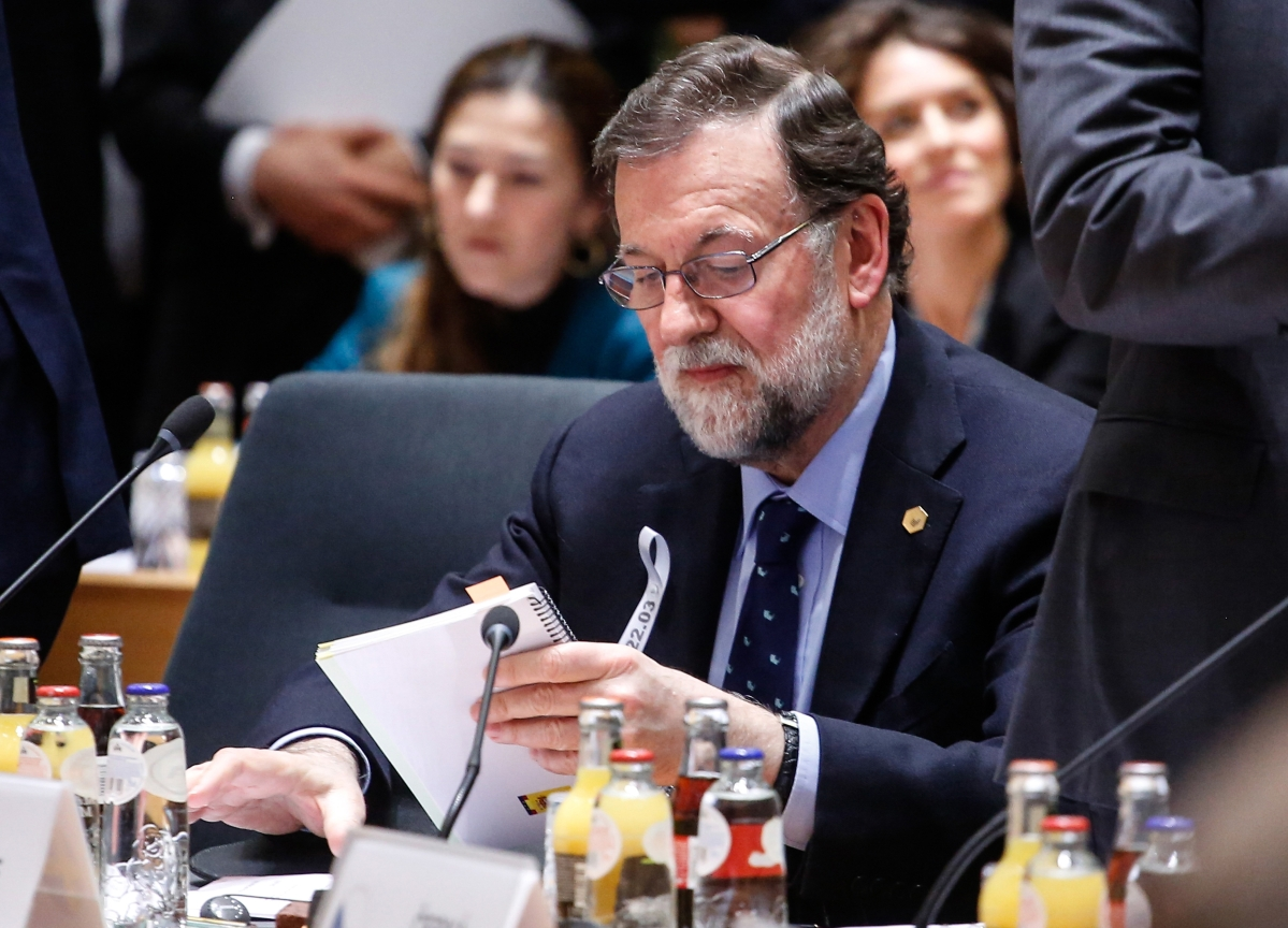 What Spain's Socialists Want in Pushing Out Rajoy: QuickTake
