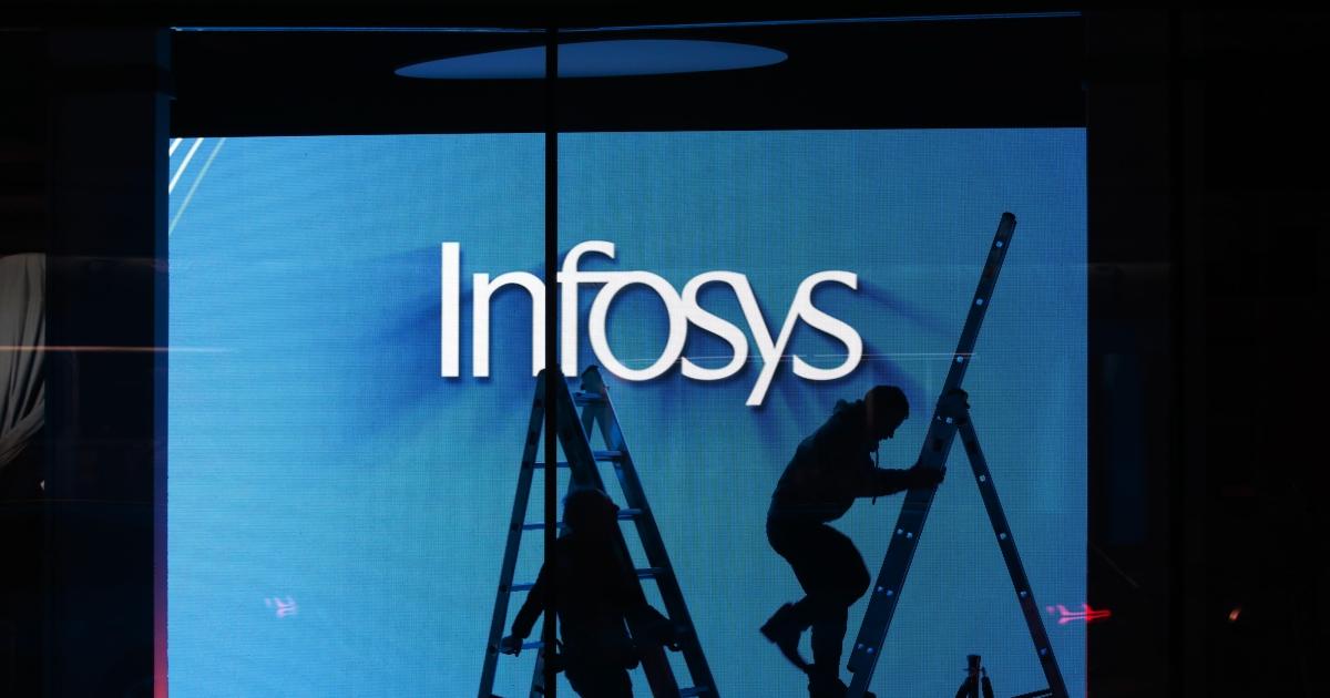 Infosys Names Sanghrajka As Interim CFO