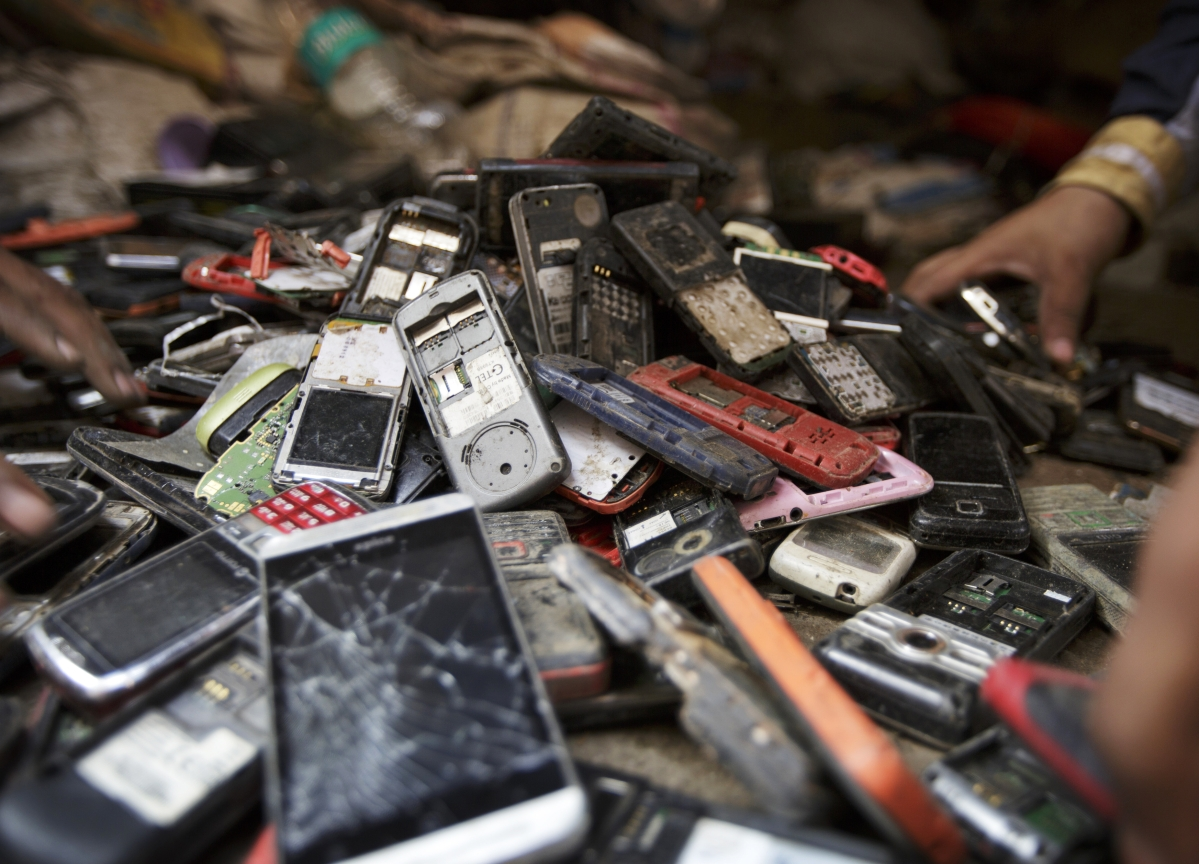E-Waste Management Will Create Half Million Jobs In India By 2025, Says IFC