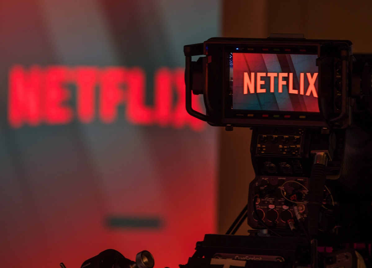Indians Among Top Downloaders Of Content On Mobile Phones For Netflix