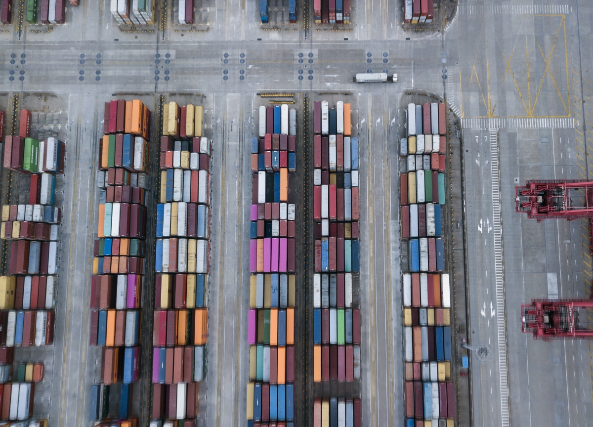 China's Trade Surplus With the U.S. Just Keeps on Growing