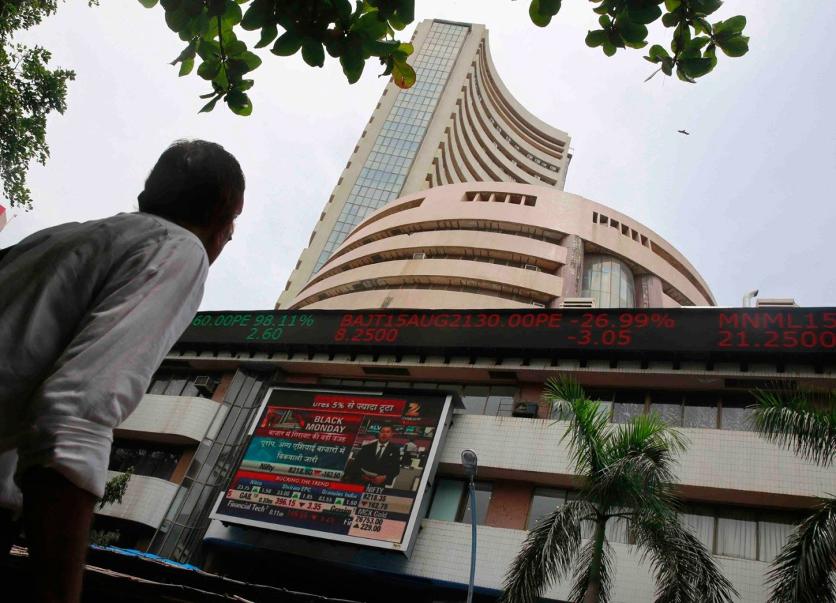Stocks To Watch: Yes Bank, ABB India, Biocon, Narayana Hrudayalaya, Oriental Bank Of Commerce