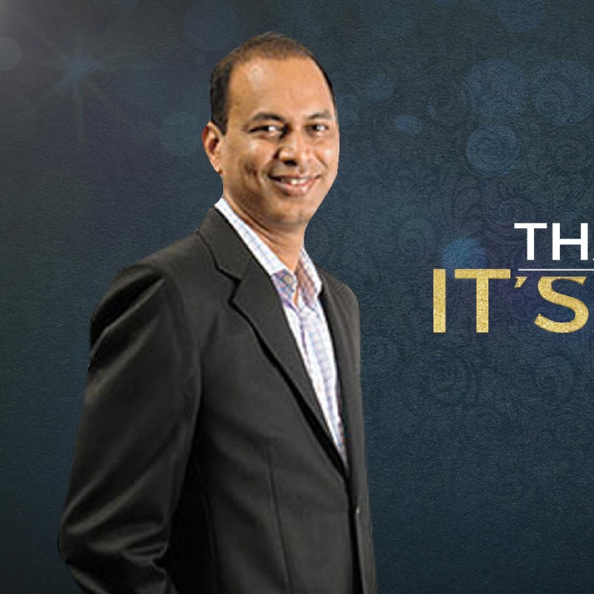 India Could Be $4 Trillion Economy In 7-8 Years, Says Sunil Singhania