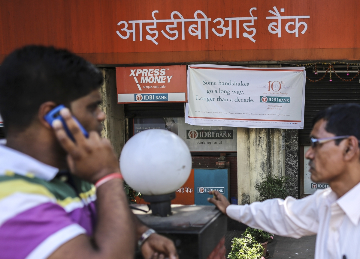 IDBI Bank May Seek Easing Of RBI Restrictions, CEO Rakesh Sharma Says