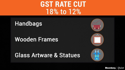 GST Council Meet: Rates Reduced, Return Simplified
