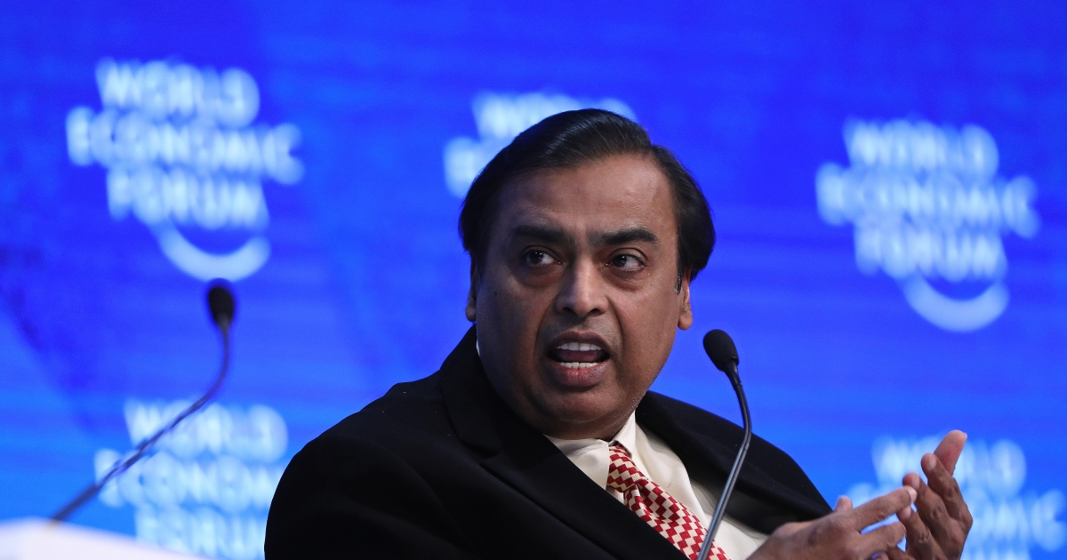 Reliance To Buy Controlling Stakes In Den Networks, Hathaway For Rs 5,200 Crore
