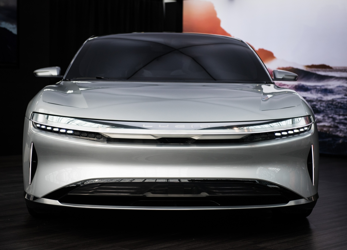 A Tesla Rival's 'Funding Secured' Moment Is an Omen