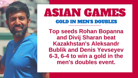 Day 6, Asian Games: Srikanth Bows Out, Dipika Pallikal Moves to SF