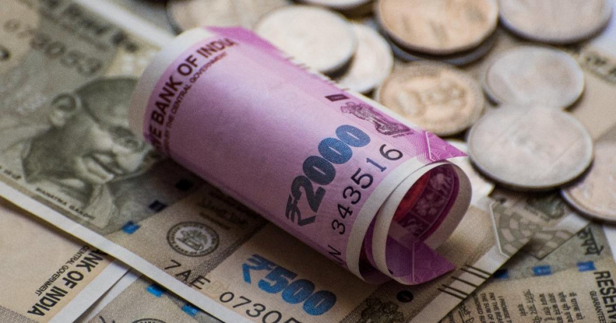 Ru Breaches 72 Against U S Dollar For First Time