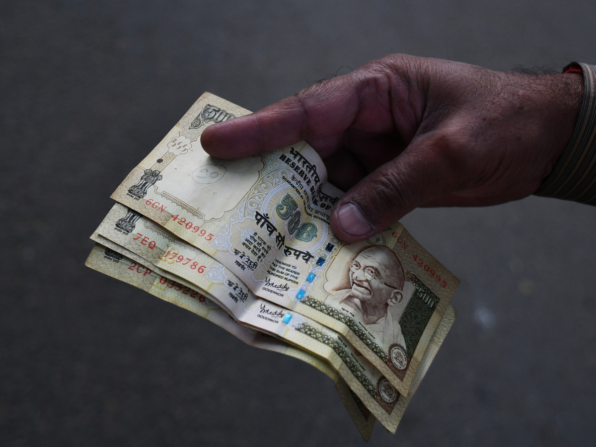 99.3% Of Demonetised Money Returns To RBI, Report Shows