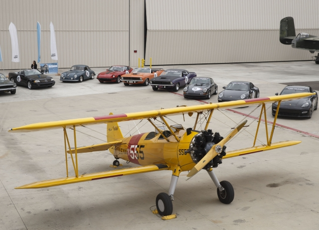 Investment Ideas: The Case For Investing In Rare Aircraft