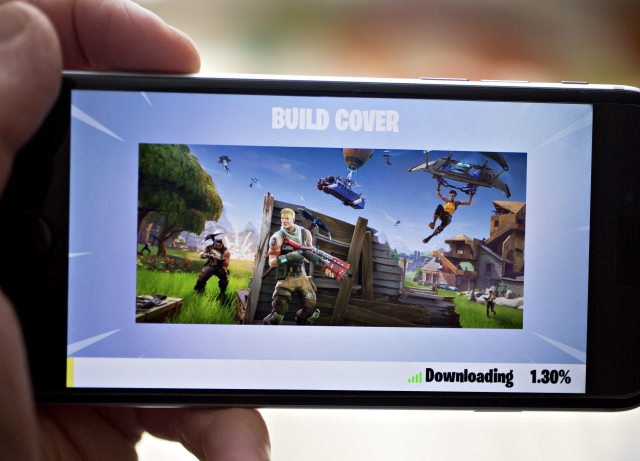Fortnite Game: Tencent And The Fate Of World's Biggest Game
