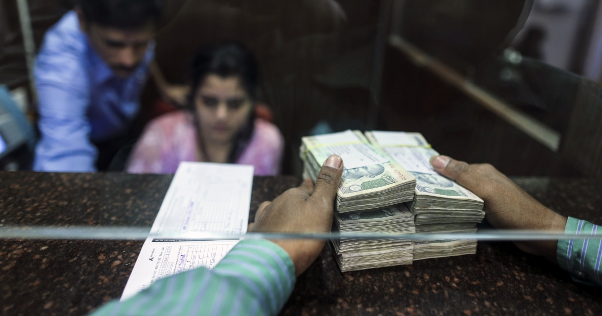 Bankers Race To Resolve Rs 3.8-Lakh-Crore Bad Assets Before Monday Deadline