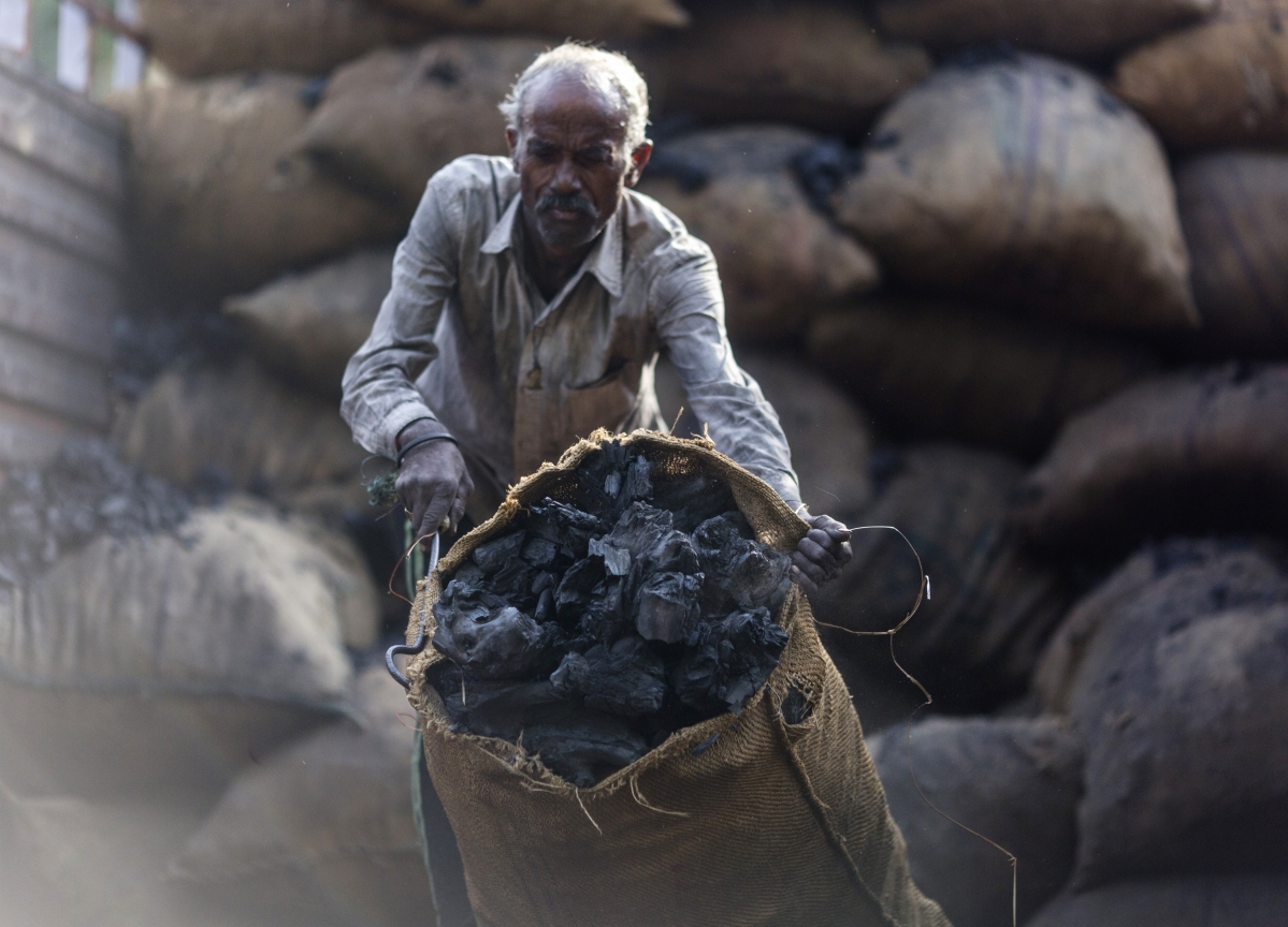 Government Asks States To Curb Thermal Coal Imports