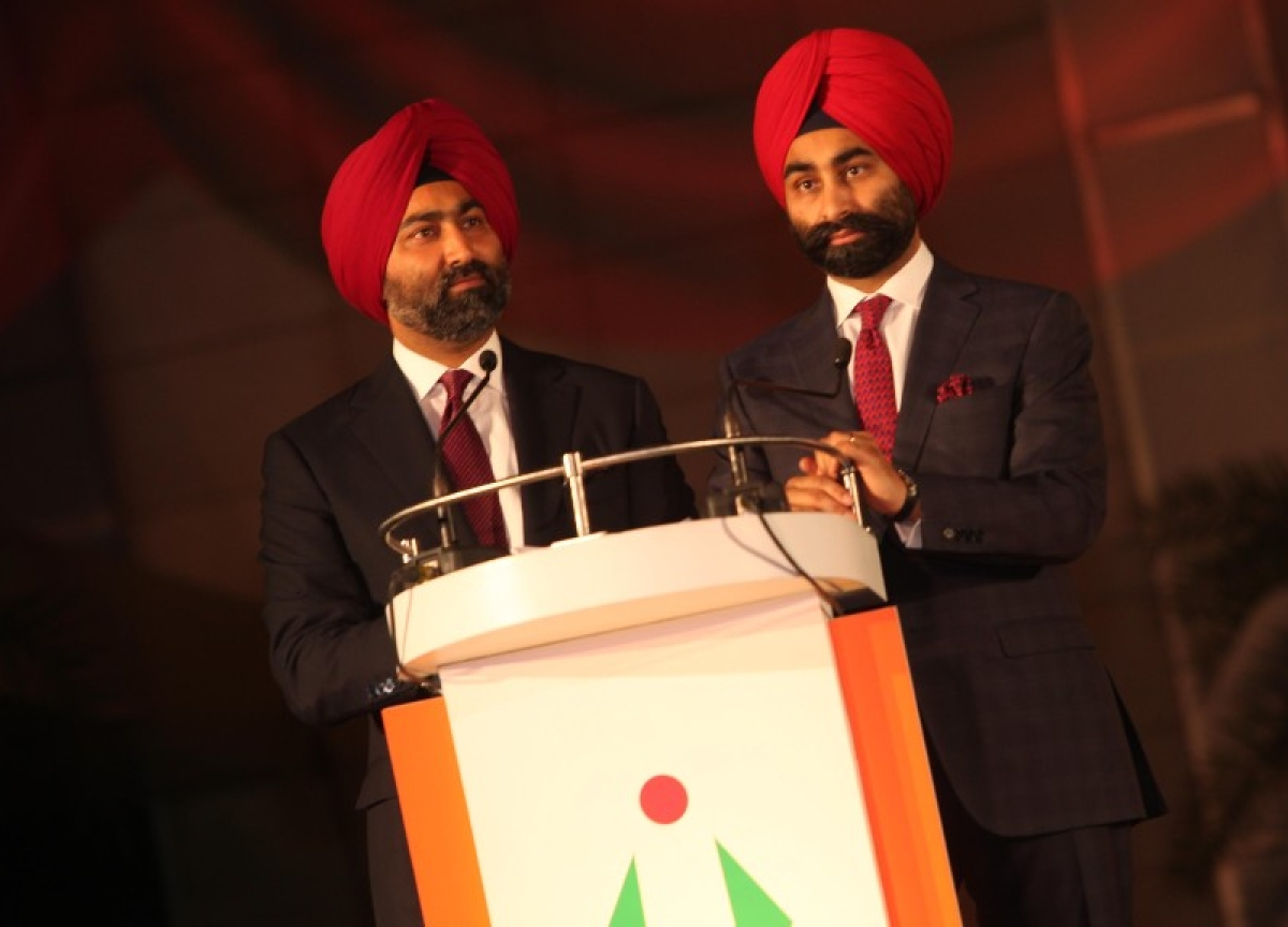 Singh Brothers Appear In Front Of CJI-Led Bench In Daiichi Case