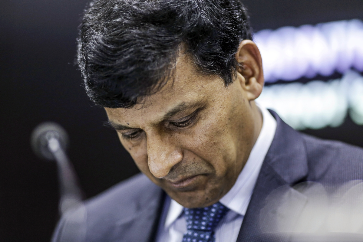 India Shoots The Wrong General In Lost War On Cash