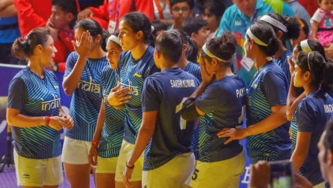 First-Ever Medals and Big Upsets: India End Asian Games on a High