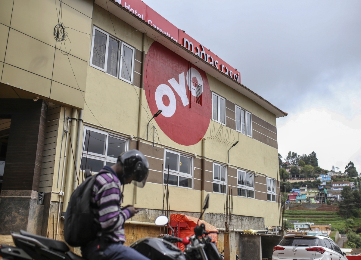 Competition Commission Orders Detailed Probe Against MakeMyTrip, Oyo