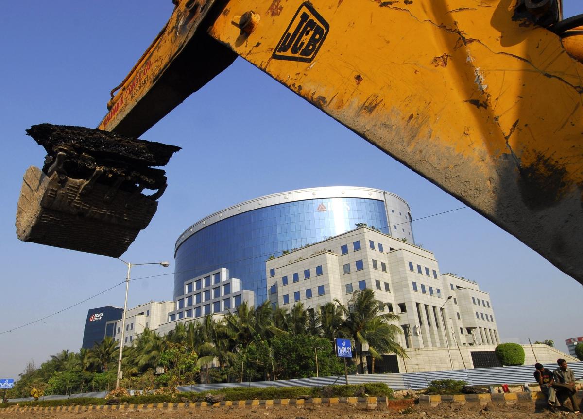 NCLAT Seeks Details On Four IL&FS Group Entities