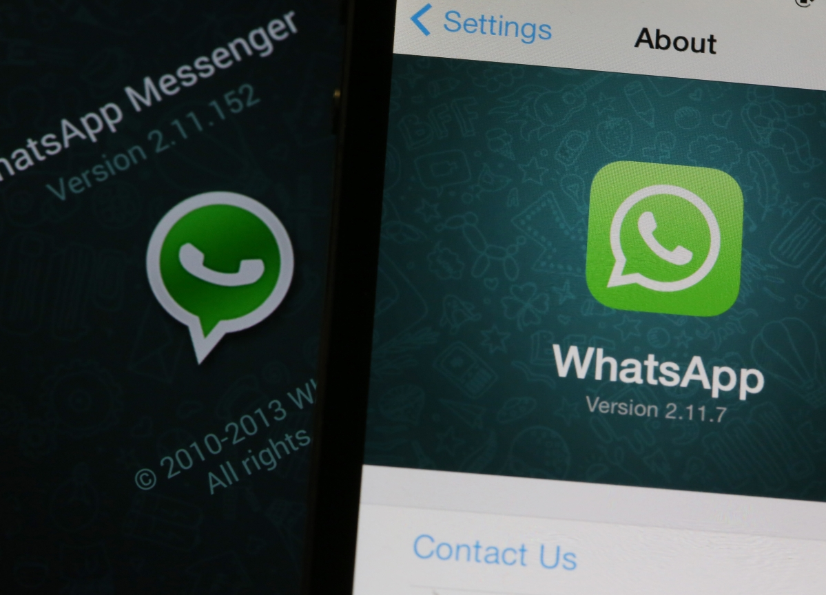 WhatsApp Message Destroys 71% of Indian E-Commerce Firm's Value