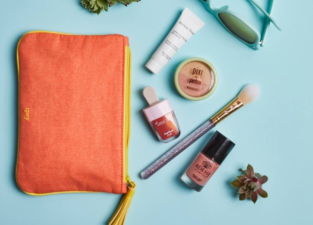 TPG-Backed Makeup Startup Ipsy Is Said To Consider Sale, IPO