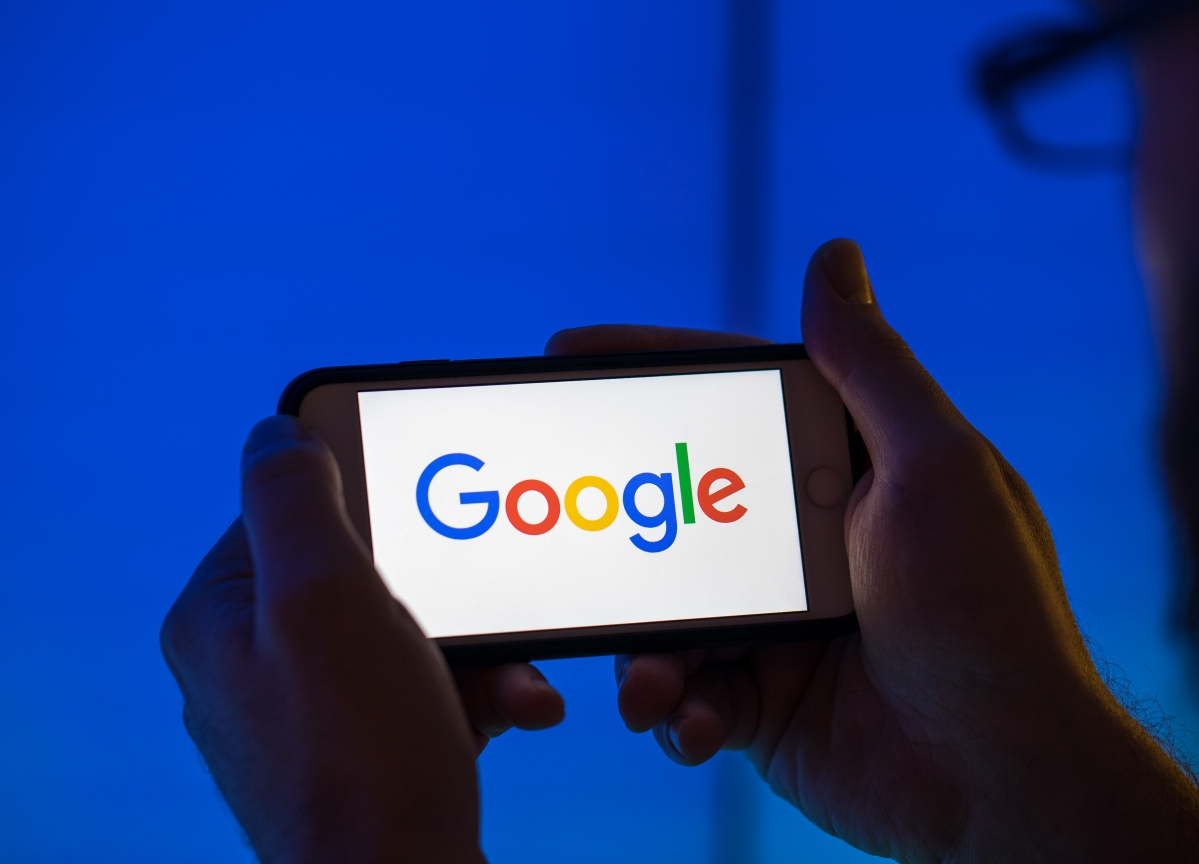 Google Settles With States Over Consultants in Antitrust Probe