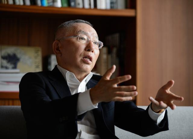 Japan's Richest Man: Japan's Richest Man Doubles Fortune