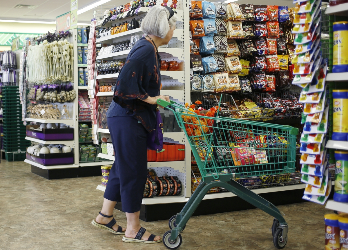 U.S. Consumer Confidence Unexpectedly Jumps to 18-Year High