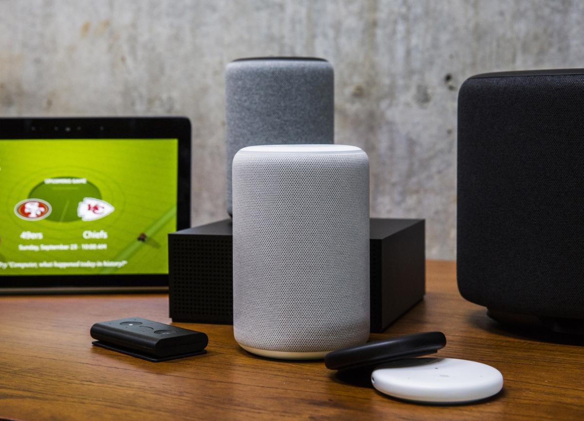Amazon, Verizon Partner to Push Computing to Millions of Devices