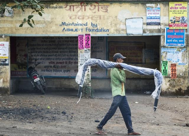 JPMorgan India Summit: India Inc 's Earnings To Grow 15