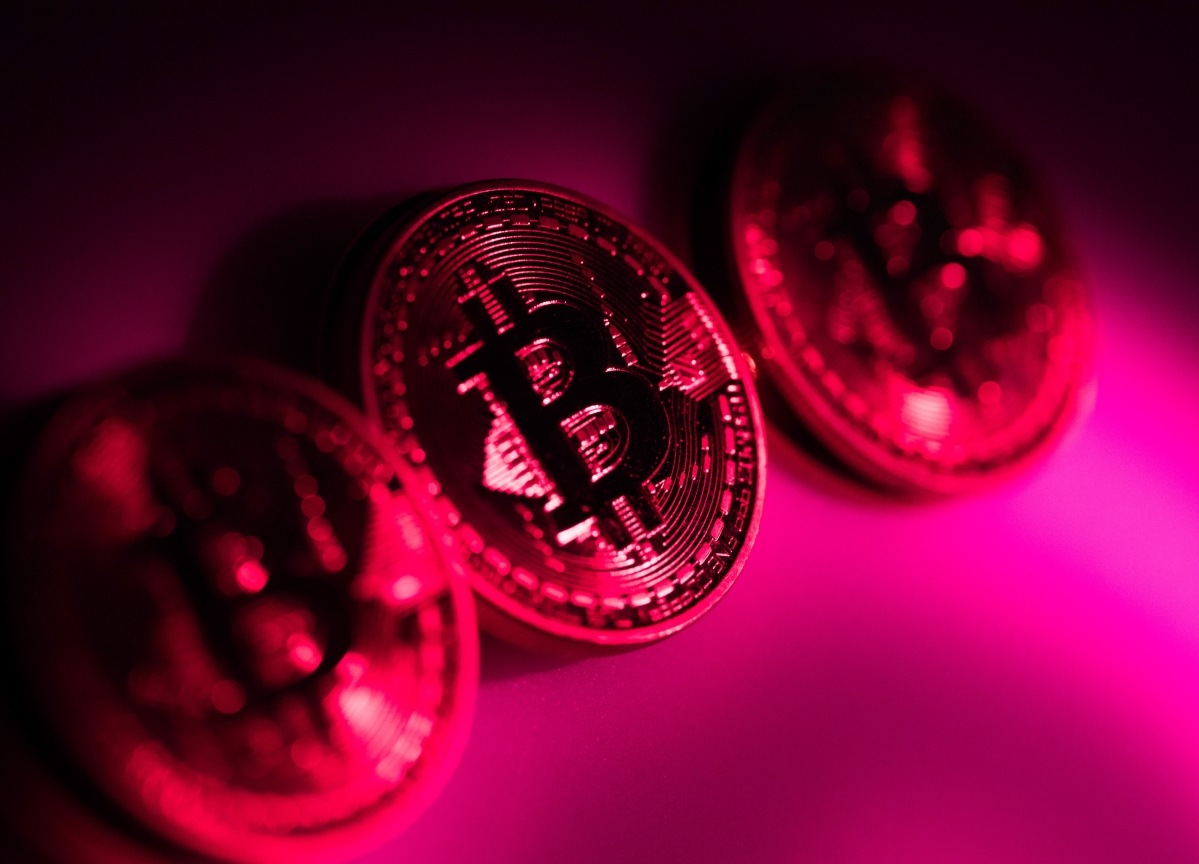 Bitcoin Runs on Paranoia. That's the Beauty of It.