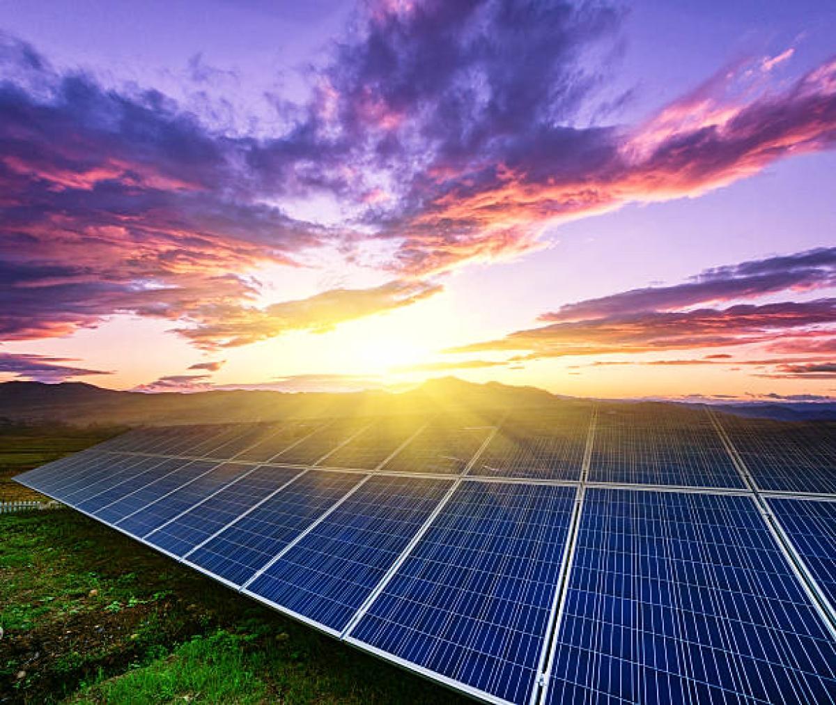 Solar To Power India's Renewable Energy