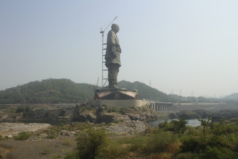 Statue Of Unity Also A Tribute To Indian Engineering Skills, Says L&T